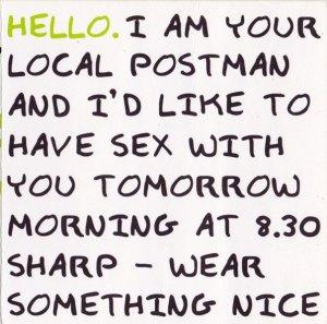 local-postman-card
