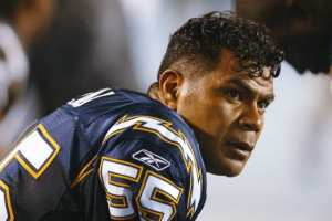 FILE:  Junior Seau Reportedly Dead