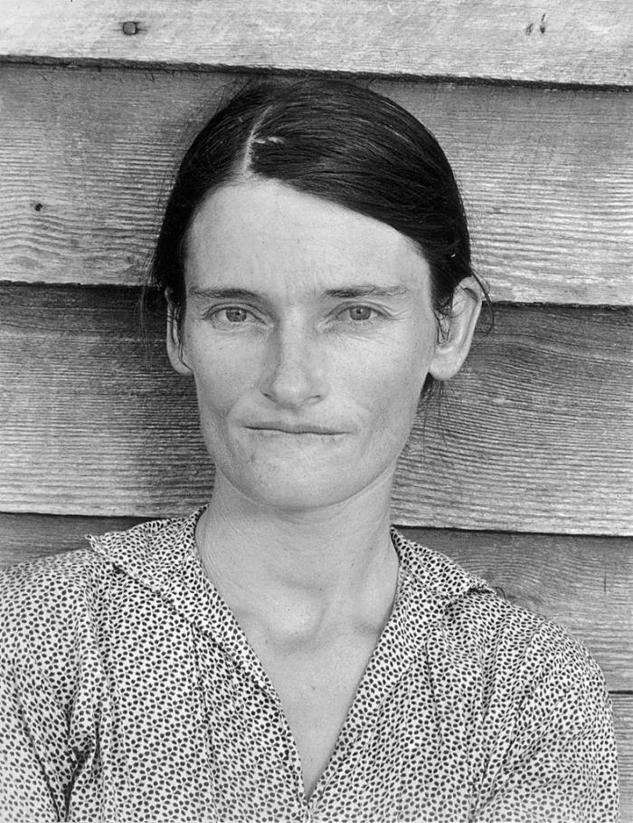80850-walker-evans-depression-era-portraits