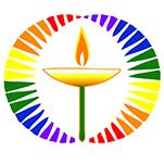 MVUUC Rainbow logo
