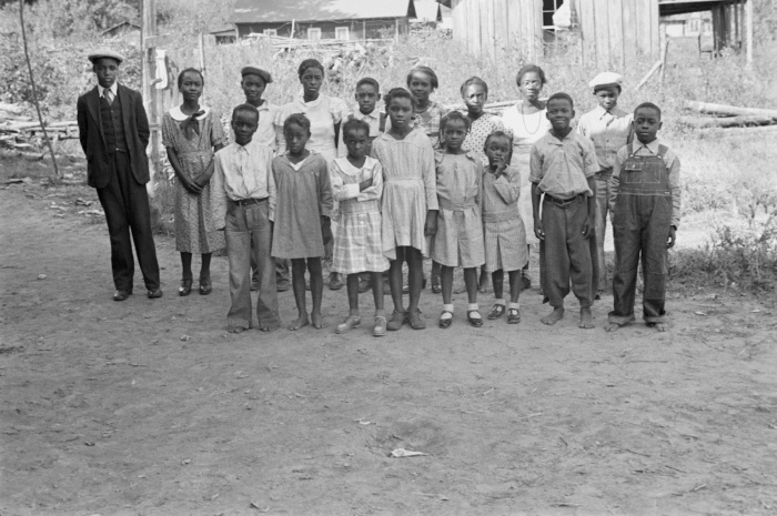 the-great-depression-african-american-children